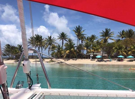 Charter Yacht Catamaran Callista Offers No Hassle Re-bookings