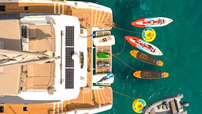 Where to Take a Yacht Charter Vacation Summer 2021