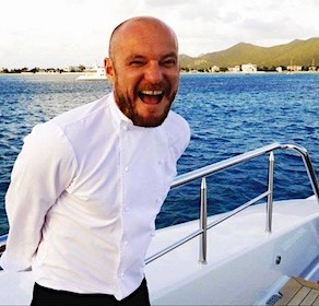 Luxury Crewed Yacht Charter Chefs Shine at Culinary Competitions
