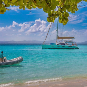 British Virgin Islands Will Relax Entry Protocols on May 15, 2021