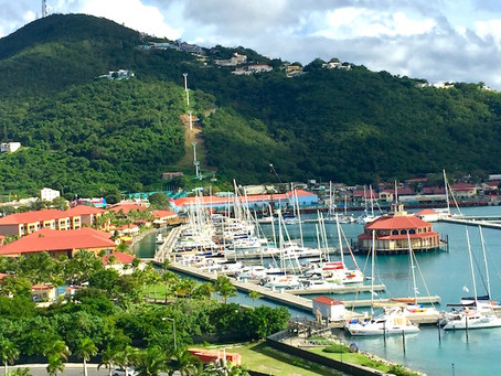 U.S. Virgin Islands Is the Preferred Yacht Charter Tourist Destination for Spring and Summer 2021