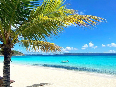 Entry Protocols for Visitors to the BVI