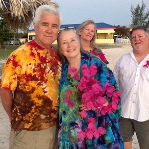Yacht Charter Wedding Destinations-British Virgin Islands