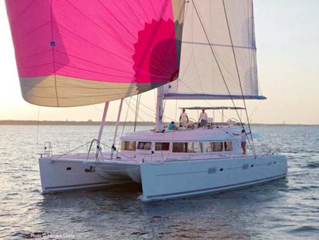 Crewed Yacht Charter Boat Deals & Special Discounts April 2016