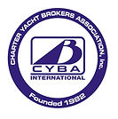 CYBA Member Logo Charter Yacht Brokers Association