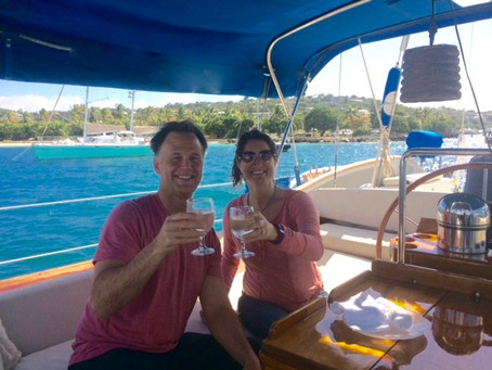 Review Sandcastle Yacht Charter Comments March 2016