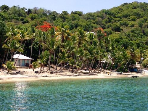 Cooper Island Beach Club BVI