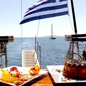 How The Mediterranean Yacht Charter Show in Greece Changed our Business
