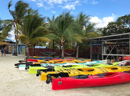 Belize Reopens to Tourism on Oct. 1