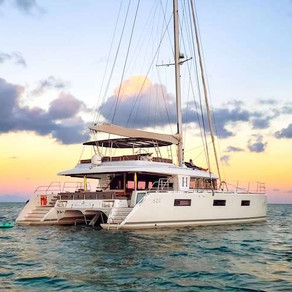 Six Reasons to Visit the US Virgin Islands-New Videos of Crewed Yacht Charter Catamaran Tours