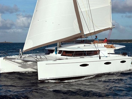 Visiting the Crewed Yacht Charter Shows in the Virgin Islands