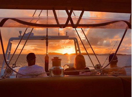 Sailing Yacht August Maverick Crewed Yacht Charter Vacations