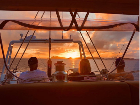 Sailing Yacht August Maverick Crewed Yacht Charter Vacations