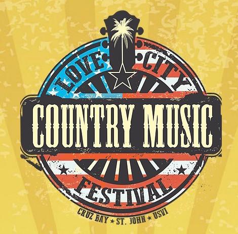 Love City Country Music Festival Virgin Islands 2016