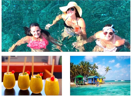 Book a Yacht Charter in Belize in 2021 with this Great Deal!