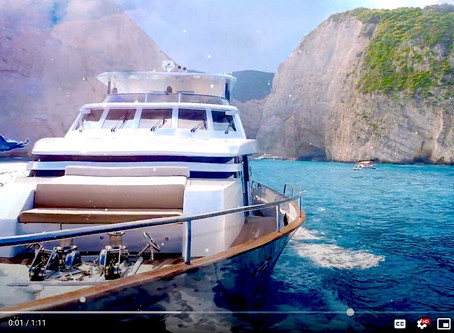 News: On the Yacht Charter Vacation Horizon in 2021