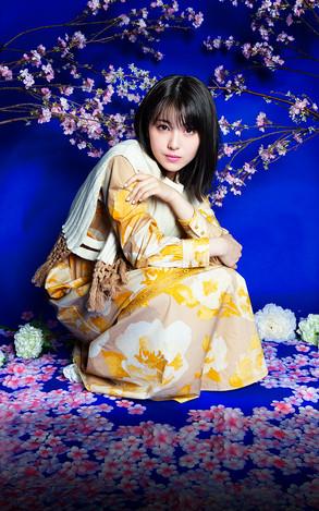 Minami Hamabe