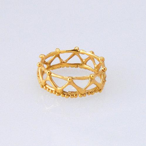 gold mendi