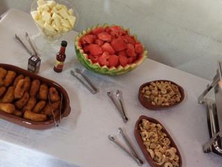 Almoço Mineiro 2017