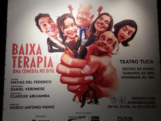 AEASA no teatro