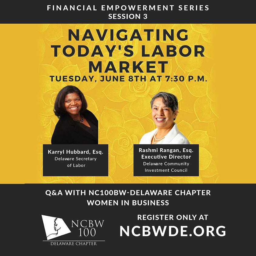 Navigating Today's Labor Market