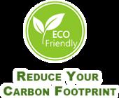 Electric ATVs reduce your footprint