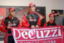 Gokart team