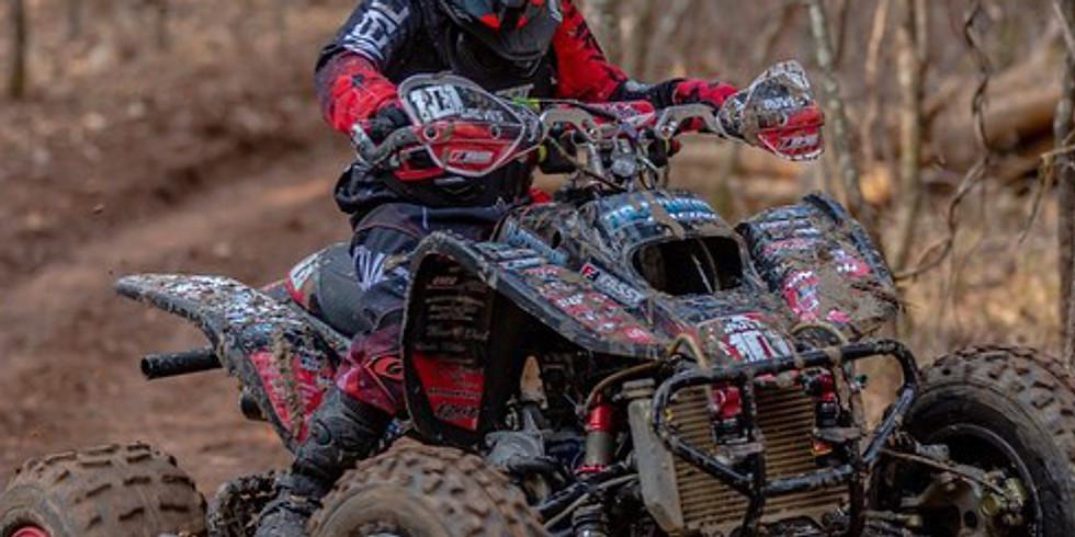 DRR USA Gas ATV Reservations