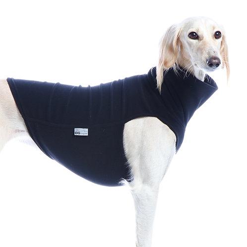 Sighthound Jumper Black