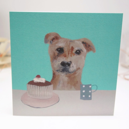 Greeting Cards For Dog Lovers Pointy Faces Sigthound And Dog Cards