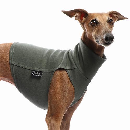 Whippet Clothes UK Vest T-shirt