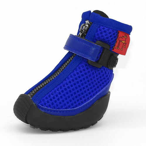Greyhound Whippet Boots V3 Hunnyboots Blue