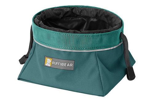 Ruffwear Quencher Clinch Top Packable Dog Bowl