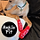Thumbnail: Fashound Sox - Under-boot socks for Sighthounds