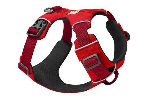 Ruffwear Front Range Dog Harness Red Sumac