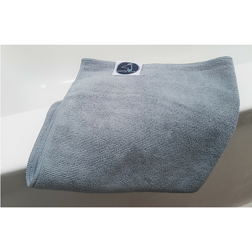 Best Microfibre Dog Towel by Pointy Faces