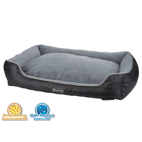 Best Dog Bed for Whippets UK