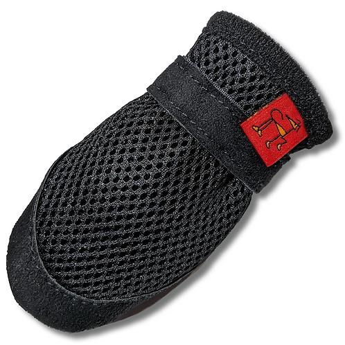 Black Slippers+