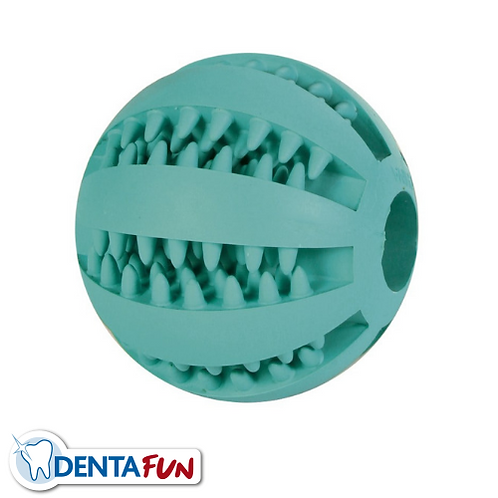 Best Dental Toys for Dogs. Minty Fresh Ball