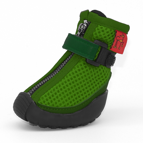 Greyhound Whippet Boots V3 Hunnyboots Green