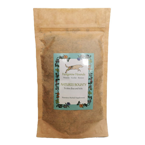 Natures Bounty - To assist in repelling fleas and ticks