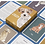 Thumbnail: Calming Dog Games - Card deck of 52 brain games and enrichment activities