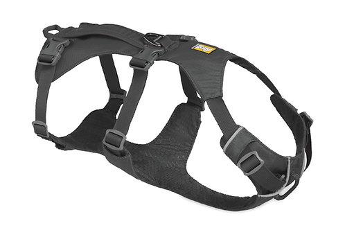 Ruffwear Flagline Dog Harness in Granite Grey