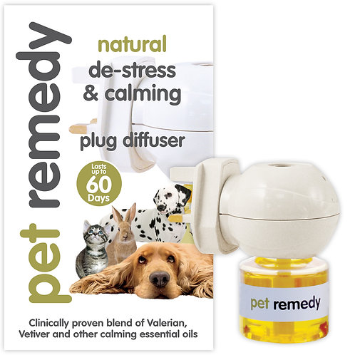 Pet Remedy Calming Plug Diffuser