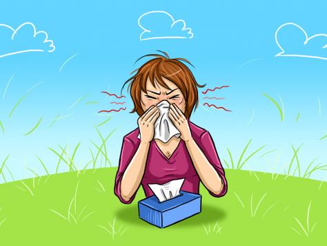 Se préparer aux allergies du printemps c'est maintenant !
