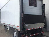 28' Refrigerated Van with Lift-Gate