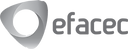 Logotipo Efacec