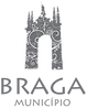 Logotipo Municipio de Braga