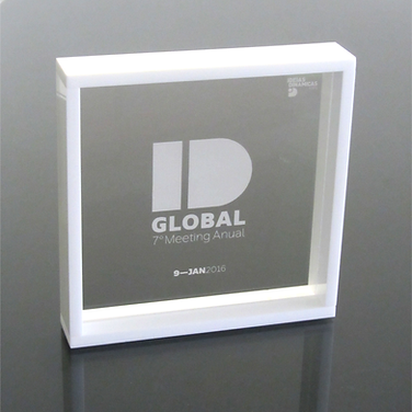 Troféu ID Global