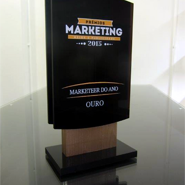 Troféu Marketing